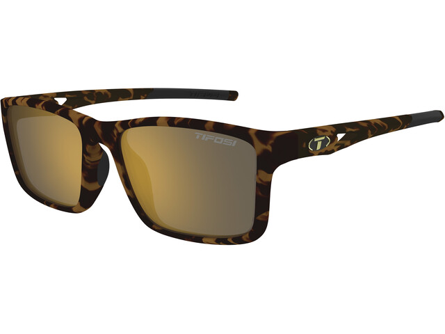 Tifosi Marzen Glasses matte tortoise - brown